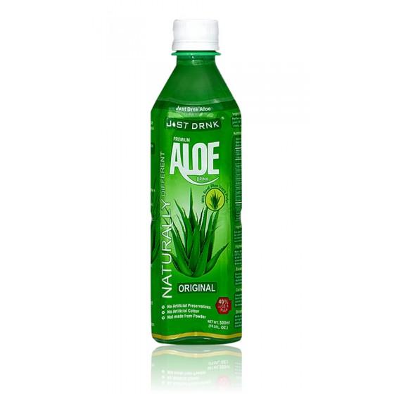 Aloe Vera Just Drink Original