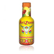 AriZona Cowboy Strawberry Lemonade