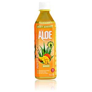 Aloe Vera Just Drink Mango