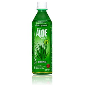 Aloe Vera Just Drink Original