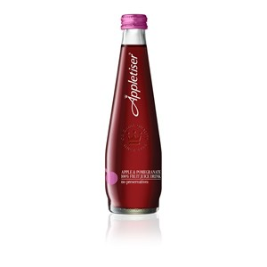 Appletiser Pomegranate