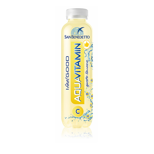 Aquavitamin Limone