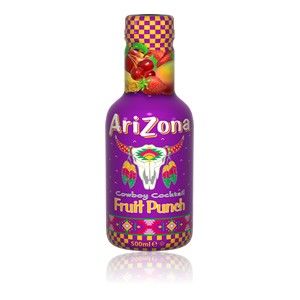 AriZona Cowboy Fruit Punch
