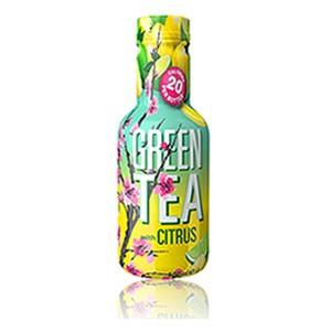 Tè verde con limone e lime AriZona