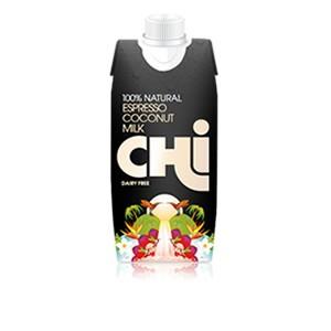 Chi Coconut con Caffè Espresso
