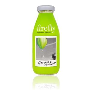 Firefly Pompelmo e Frutto della Passione