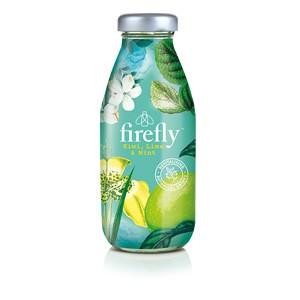 Firefly Kiwi, Lime e Menta
