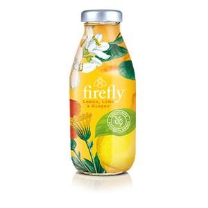 Firefly Limone, Lime e Zenzero