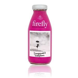 Firefly Melograno e Fiori di Sambuco