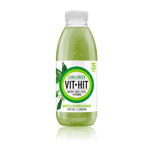 Vit Hit Lean & Green