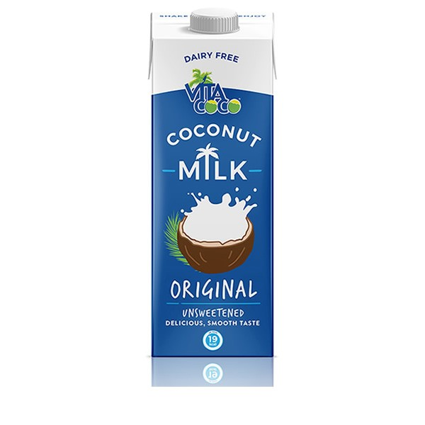 Vita Coco Coconut Milk Original