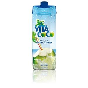 Vita Coco 100% Pure 1L